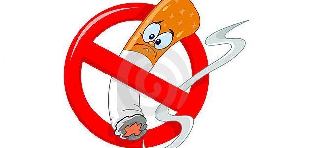 أضرار التدخين على البيئة