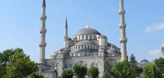 دولة تركيا