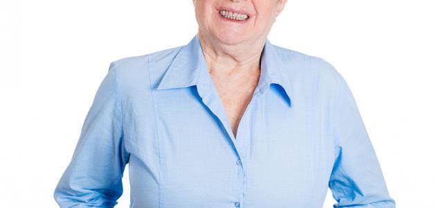 السلس البولي عند النساء