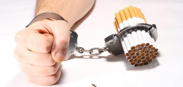 أضرار التدخين الاقتصادية