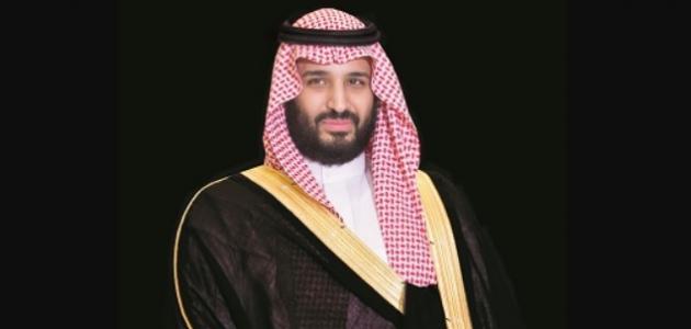 من هو محمد بن سلمان