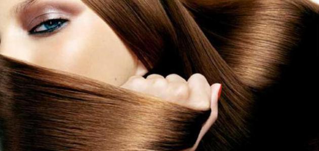 وصفة طبيعية لترطيب الشعر