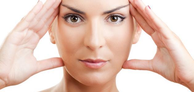 وصفات لتسمين الوجه