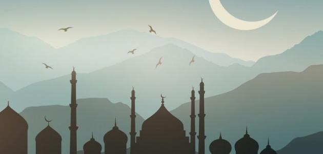 شروط الإسلام