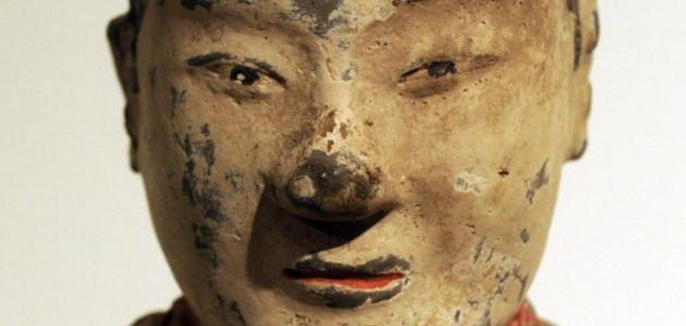 الفن الآسيوي