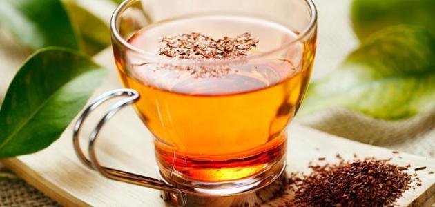 طريقة الشاي المغربي