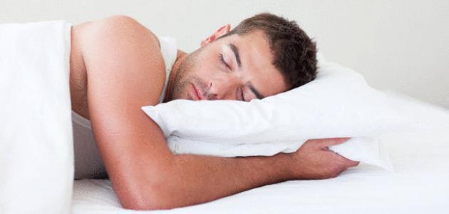 طرق للنوم العميق