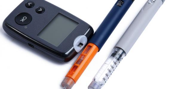 مرض السكري والقدم السكرية