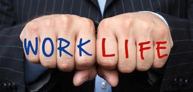 الإخلاص في العمل
