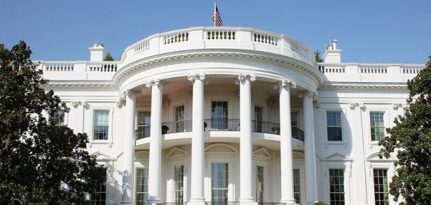 عدد غرف البيت الأبيض   موضوع
