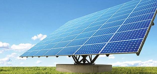 مصادر الطاقة البديلة