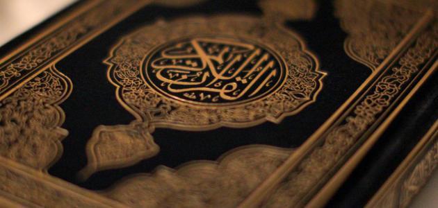 عدد أجزاء القرآن
