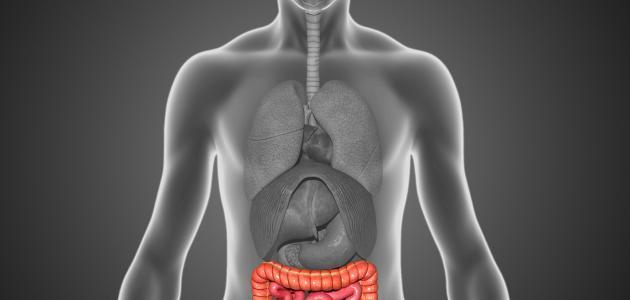 مرض القولون