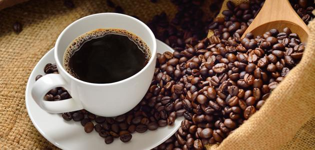 تحضير القهوة العربية