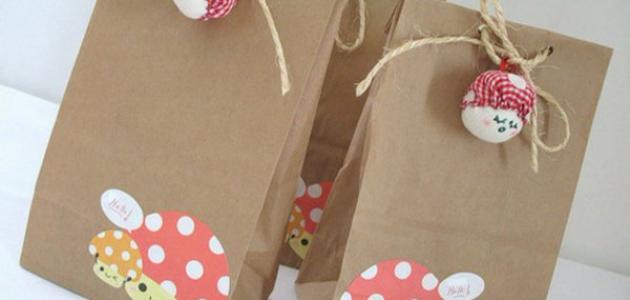 هدايا العيد للأطفال