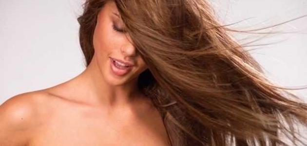أسهل طريقة لتطويل الشعر بسرعة