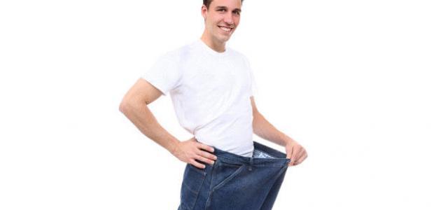 افضل طريقة لتخفيف الوزن
