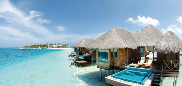 جزر المالديف للمسافرين العرب