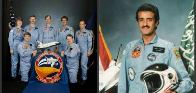 اول رائد فضاء هبط على سطح القمر