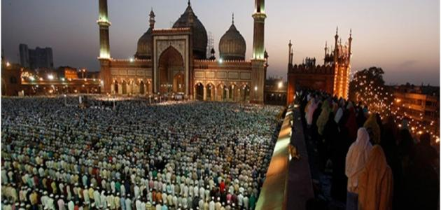 كم عدد المسلمين في الهند