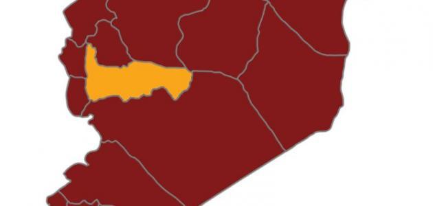 محافظة حماة