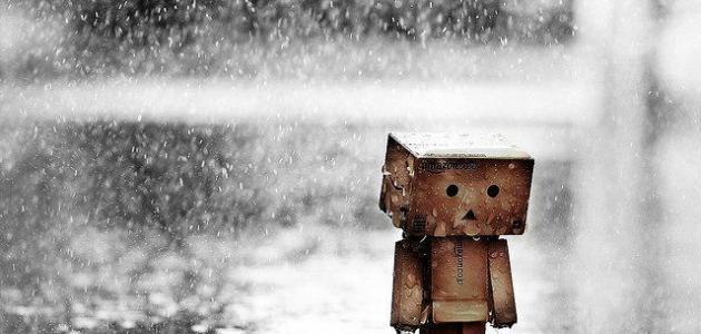خواطر قصيرة حزينة