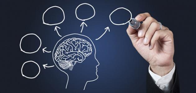 معلومات في علم النفس
