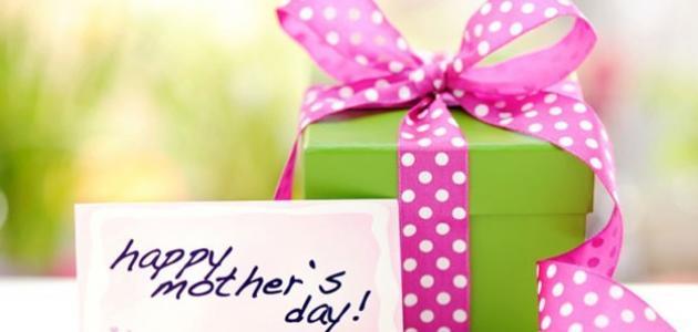 عبارات عيد الأم