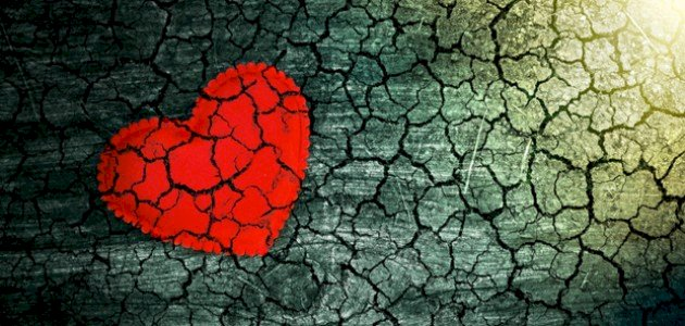 كلام حزين عن الحب والفراق