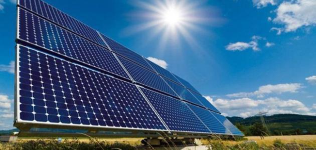 أين تذهب الطاقة الشمسية بعد استخدامها