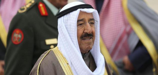 من هو أول حاكم لدولة الكويت
