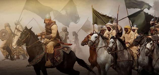 من هو أول فدائي في الإسلام