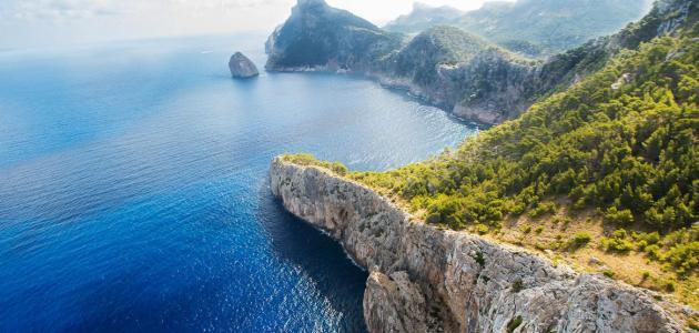 جزيرة مايوركا