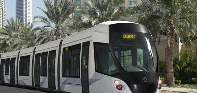 وسائل النقل الحديثة