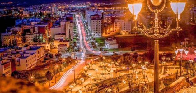 مدينة تازة