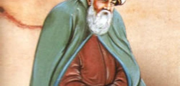 من هو جلال الدين الرومي