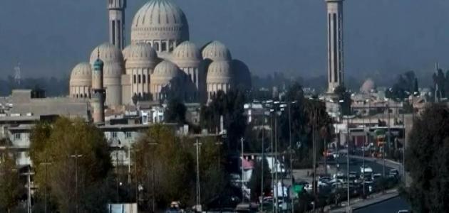 دولة العراق