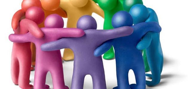 مفهوم المجتمع المدني