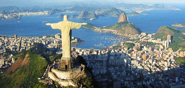 دول أمريكا الجنوبية وعواصمها
