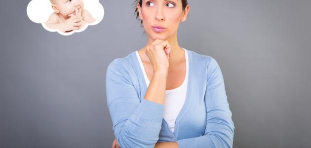 كيفية تنشيط الاباضة عند المرأة