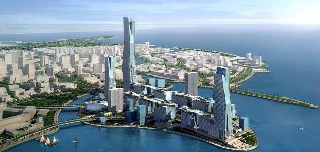 السياحة في مدينة جدة