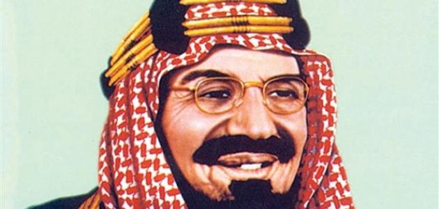 من هو مؤسس المملكة العربية السعودية