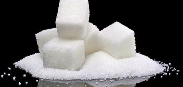 بحث عن السكر