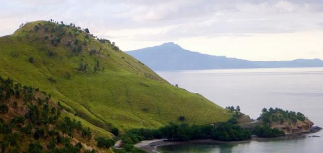 جزيرة سيلان