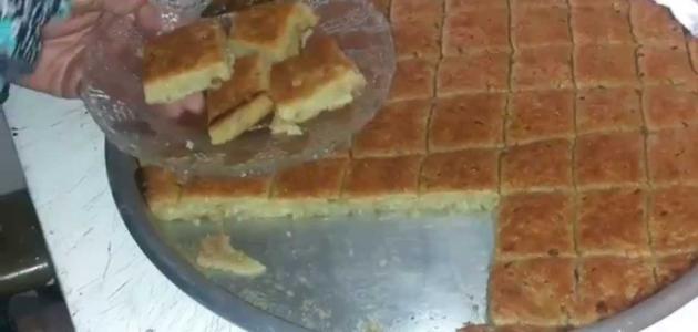 طريقة عمل الحلبة اليمنية
