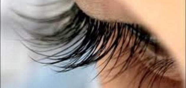 أضرار زيت الخروع على العين