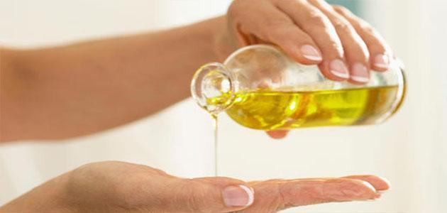 فوائد دهن الجسم بزيت الزيتون