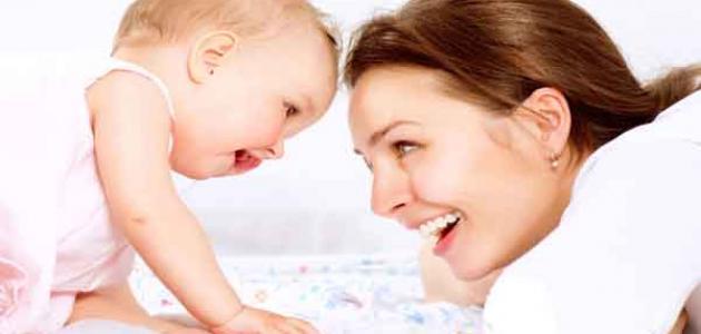 أمثال عن عيد الأم