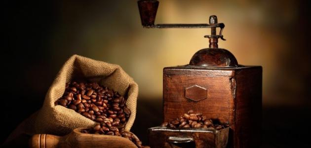 فوائد قشر القهوة للنفاس