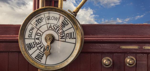 مقياس سرعة السفن